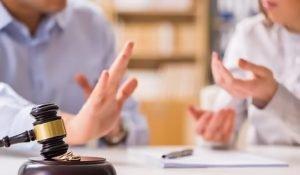 Hậu quả về quan hệ tài sản của vợ chồng khi chia tài sản chung