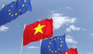 Đầu tư Việt Nam – EU : Điểm mặt 3 lợi thế đáng chú ý từ EVFTA