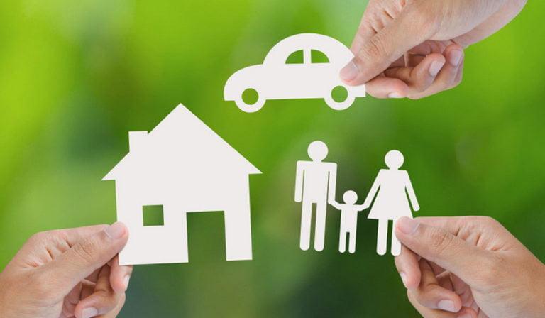 Cẩn trọng với tài sản chung của vợ chồng