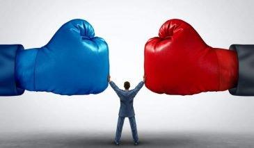 giải quyết tranh chấp bằng trọng tài thương mại