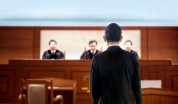 Ủy quyền khi tham gia giải quyết tranh chấp dân sự tại tòa án